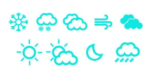 好用的天气预报软件