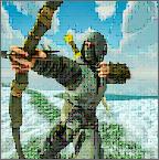 忍者猎人刺客单机版v1.2安卓版
