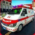 救护车司机2020汉化手机版v1.0 最新版v1.0 最新版