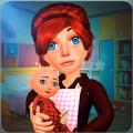 母亲与家庭生活模拟器最新完美版v1.0 手机版