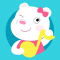 乐乐熊音乐课最新免费版v1.0.0 ios版