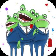 青蛙交友在线视频版v1.0.0 最新版