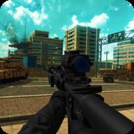 现代绝地战斗技巧版v1.0 免费版