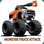 怪物卡车袭击全图鉴解锁版