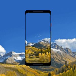 动态壁纸小英雄app清爽版v1.0.3 安卓版