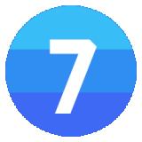 时七图标包通用版v1.0.0 最新版