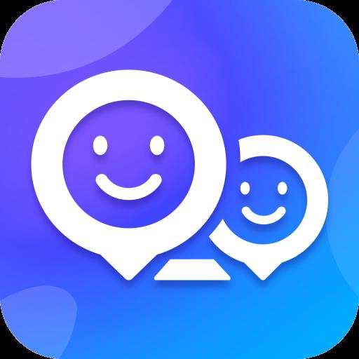 位寻定位宝app靠谱版v1.0.0 手机版