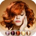 头发换色相机软件v1.4 免费版