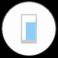 miui单手模式全面屏版v1.0.1 悬浮球版