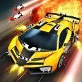 混沌之射击赛车无敌修改版v1.6.7 单机版