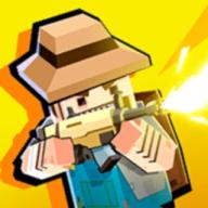 像素火线射击全武器修改版v1.4.6 去广告版