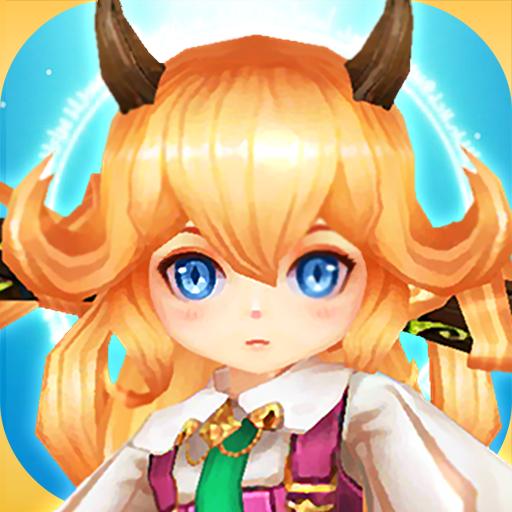 黑龙与天使星耀飞升版v1.0 福利版v1.0 福利版