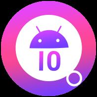 安卓10原生桌面启动器免谷歌版v5.7 汉化版