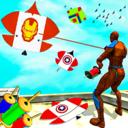 复仇者超级英雄风筝节大全版v1.0 安卓版