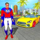 超人冒险模拟器无限金币破解版v1.4 最新版