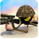 火柴人狙击手行动单机版v1.0安卓版