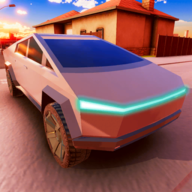 未来汽车驾驶模拟器破解版v1.1 免费版