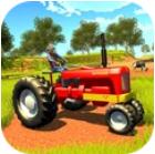 农用拖拉机模拟破解版v0.1 单机版