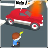 城市追击盗贼冒险版v1.1 安卓版