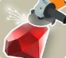 宝石切割3D免费版v1.0 安卓版