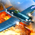 二战太平洋飞机驾驶模拟器中文版v1.11.005 单机版