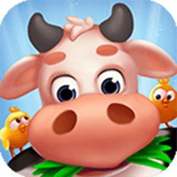 坚果农场红包破解版v1.1 稳定版