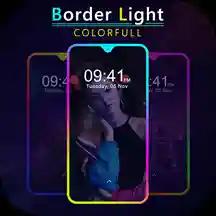 屏幕边缘LED灯光炫彩版v1.0.0 免费版