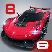 疯子游戏助手狂野飙车8完美破解版v5.2.0 全车辆版