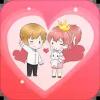 动漫情侣头像大师无水印版v1.0.0 安卓版