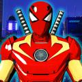 蜘蛛侠终极格斗免广告版v2.0 中文版