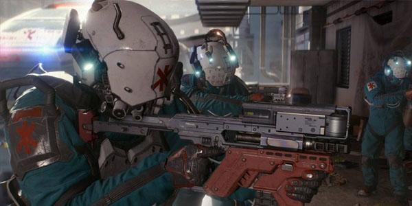 �博朋克2077�o助�件