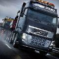 卡车模拟器大城市特别版v1.0 安卓版v1.0 安卓版