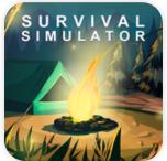 森林生存模拟器无限资源版v1.0最新版