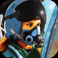 王牌战机现代空战游戏破解版v2.58 v2.58 安卓版
