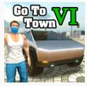 去街上6免广告畅玩版v1.0 破解版