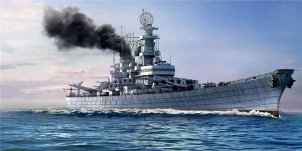 海战手游排行榜