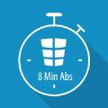 8分�腹肌���速成版v1.0.0 ios版