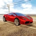 街头驾驶3D无敌中文版v1.7 手机版