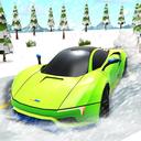 汽车漂移赛3D无限货币版v0.1 中文版
