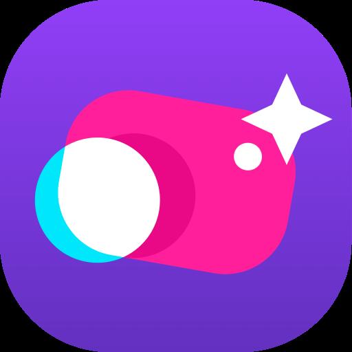 百变秀相机美颜滤镜版v2.0 最新版
