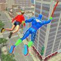 绳索英雄维加斯街犯罪模拟器2021版v0.2 汉化版