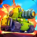 IO皇家坦克战斗无限物资畅玩版v1.0 安卓版
