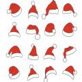2020微信团队圣诞帽头像软件免费版v1.0 最新版