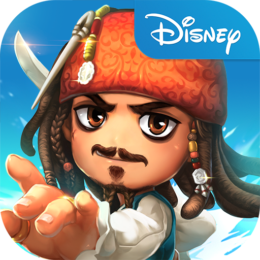加勒比海盗启航星耀版v4.2.0.1 特别版