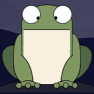 一只小青蛙手游趣味版v0.0.4手机版