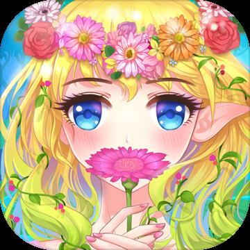 花花仙子的魔法花园梦幻版v1.0.0 最新版
