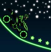 暗夜骑手减压版v2.1单机版