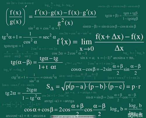 复习必备数学软件