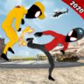 火柴人复仇战斗手游3D皮肤版v1.0苹果版