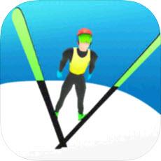 跳台滑雪手游中文版v2019.4.1 安卓版